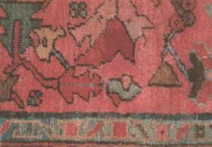 Hand-Knotted Rug Care