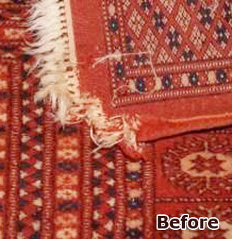 Riverside County Rug Cleaning